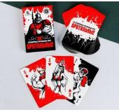 "Oyun kartlar ""Brutal kişi"" (36 kart)"