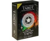 Дикое Неизвестное Таро (78 карт и руководство в подарочном футляре)