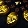 Детективная игра «Мафия Luxury» с масками