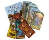 Таро в Стране чудес (книга + набор из карт)