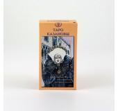 Таро Казановы (Tarot of Casanova)