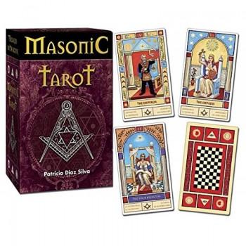 Таро Масонов (Masonic Tarot)