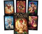Оракул Видений Чиро Маркетти - Oracle of Visions