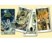Колода карт - Языческое Таро или Таро Белой и черной магии