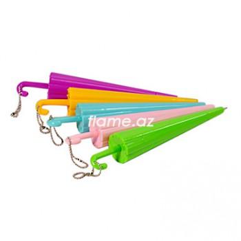 Шариковая ручка в форме зонтика