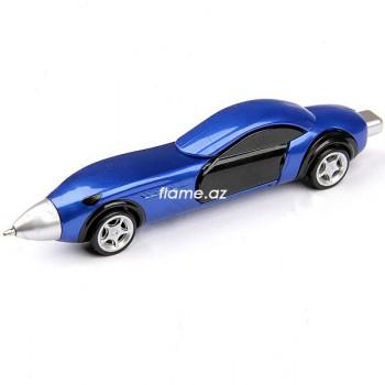 Шариковая ручка авто ракета