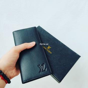 Мужской портмоне Louis Vuitton long