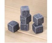 Скандинавские камни для Виски 6 шт.