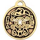Sərvətin cəlb edilməsi üçün amulet