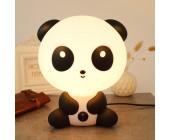 Необычный 3D светильник-ночник Панда