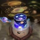 USB ночник-проектор Planet Projector