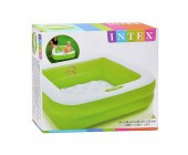 Детский бассейн Intex Play Box
