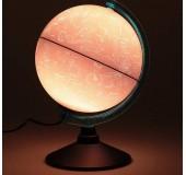 Глобус Звёздного неба с подсветкой