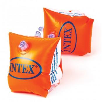 Детские надувные нарукавники INTEX