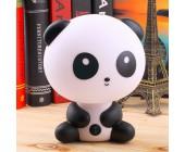 Детский 3 Д ночник Панда