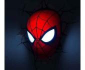 """Пробивной светильник """"Человек-паук"""""""