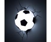 """3D светильник """"Футбол"""""""