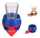 Алкогольная игра Стопка-рулетка