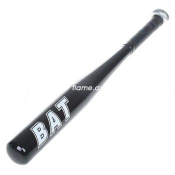 Бита бейсбольная BAT черная
