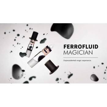 Игрушка-антистресс Ferrofluid Magician