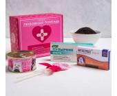 Сладкая аптечка «Любовная помощь»