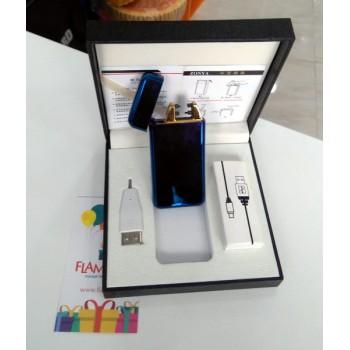 USB зажигалка электроимпульсивная