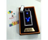 USB сенсорная зажигалка Eagle