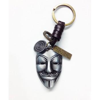 Брелок для ключей V-Vendetta