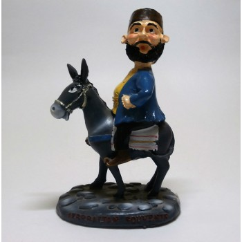 Азербайджанский сувенир Meşədi İbad